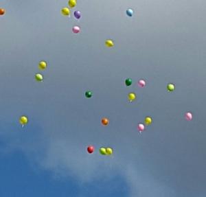 Ibland hoppas jag för mycket! POFF så spricker min ballong!
