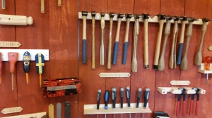 Vi måste hitta rätt verktyg för att få familjen att fungera!